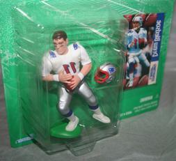 1997 NFL Starting Lineup DREW BLEDSOE New England Patriots F