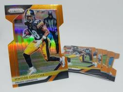 2018 Prizm Orange Parallel Singles w/RC's You Pick Your Card