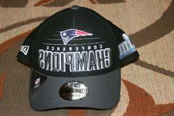 2019 NEW England Patriots Era 9forty Super Bowl 53 Champions