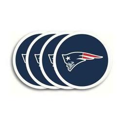 NFL New England Patriots Coasters