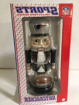 Collectible Sports Collectors Series NFL New England Patriot