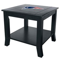 New England Patriots Side Table - Size One Size