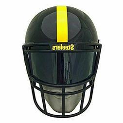 foam nfl fan mask tailgating helmet game