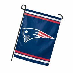 Garden Flag Small - NFL New England Patriots Football