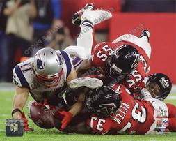 Julian Edelman 2016-2017 New England Patriots Super Bowl LI
