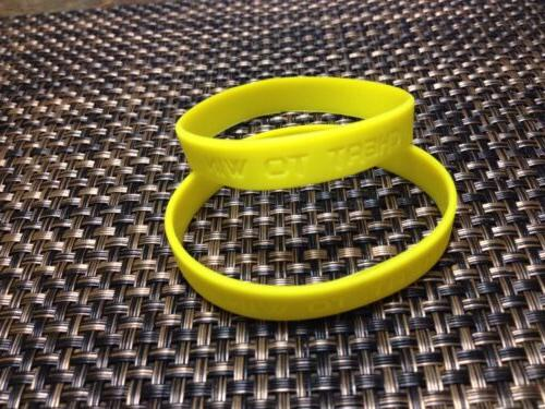 2 Cheat Bracelets Parody Brady Patriots Wristbands