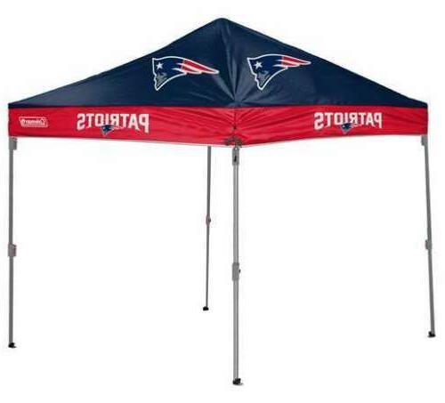 england patriots canopy