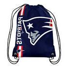 england patriots nfl drawstring backpack