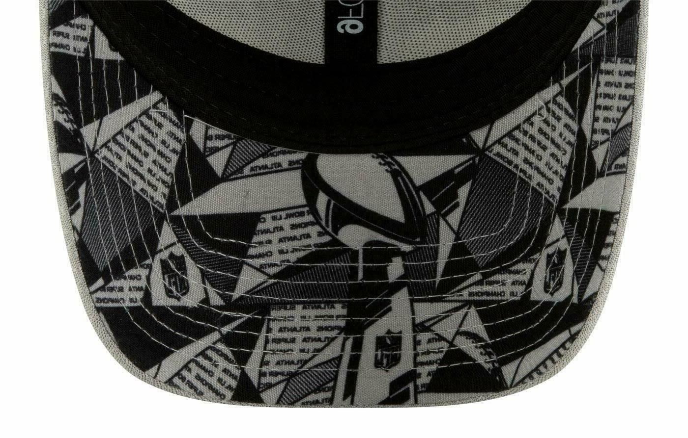 New England Super 53 Champs Locker Room Era Hat