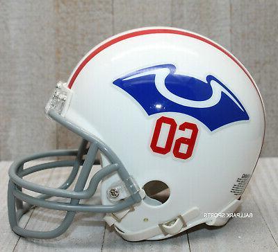 NEW PATRIOTS VSR4 Helmet