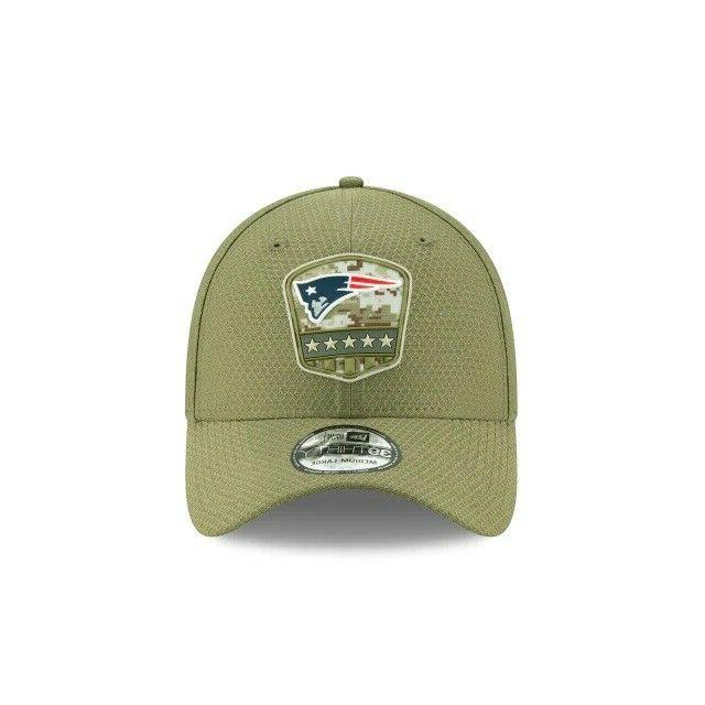 New Patriots New Era 39THIRTY NFL To Hat