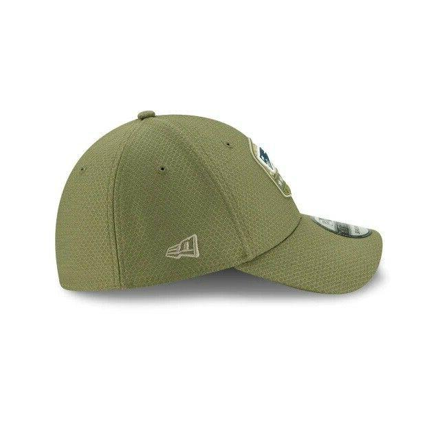 New Patriots Era 39THIRTY To Sideline Cap Hat