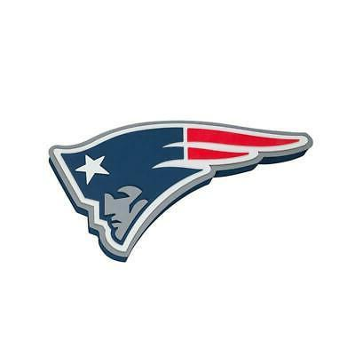 new england patriots 3d foam magnet new