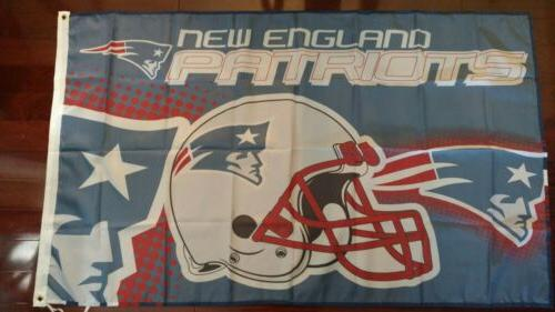New Patriots Flag. seller. shipping within the