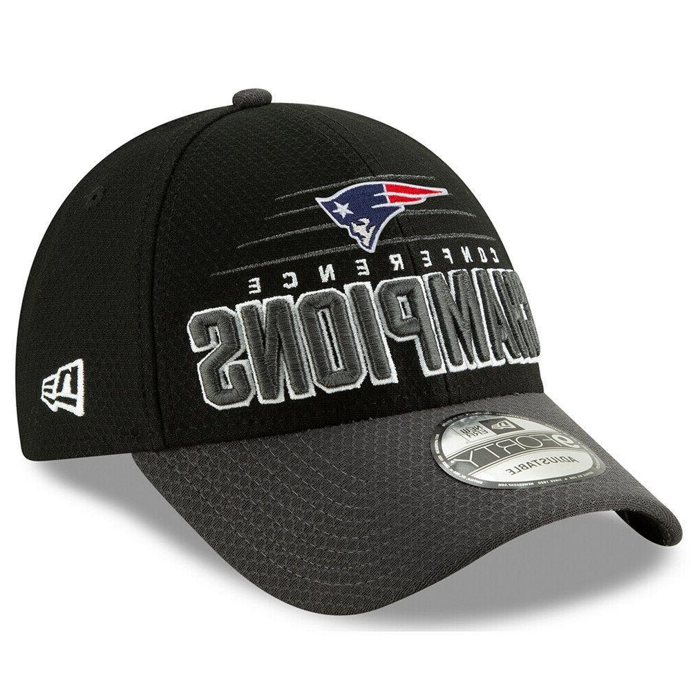 New Era 9Forty Hat Super Champions