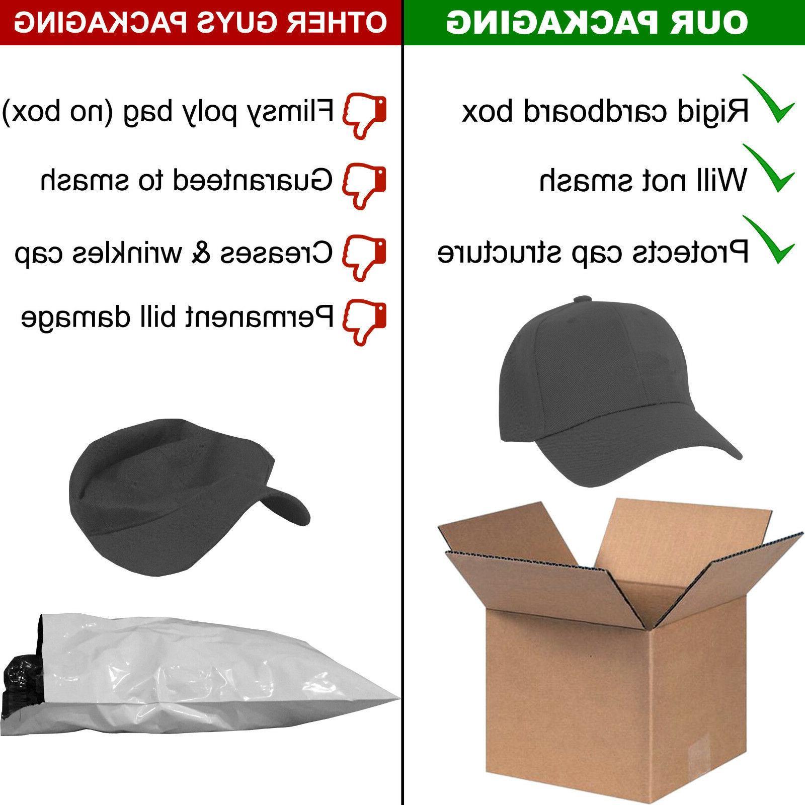 New Hat NE Men Adjustable Curved