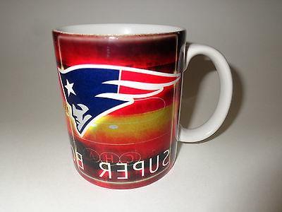 New England Bowl 38 oz Mug