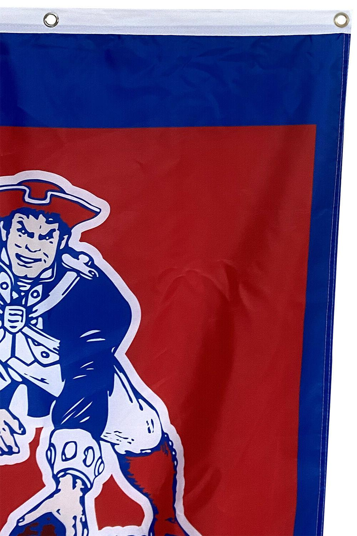 Bowl Banner US Shipper man