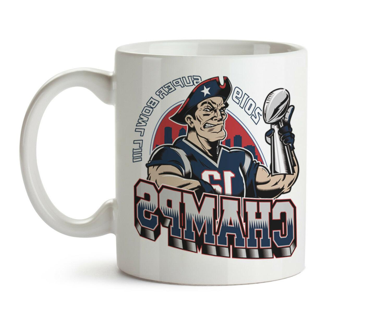 new england patriots superbowl 53 victory champs