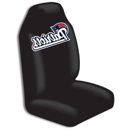 NFL New England Patriots Car Seat Cover