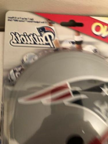 NFL Patriots Cards in NEW!