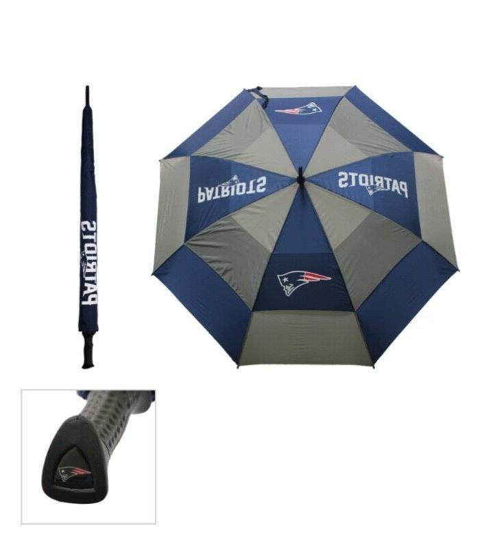 nfl new england patriots 62 umbrella