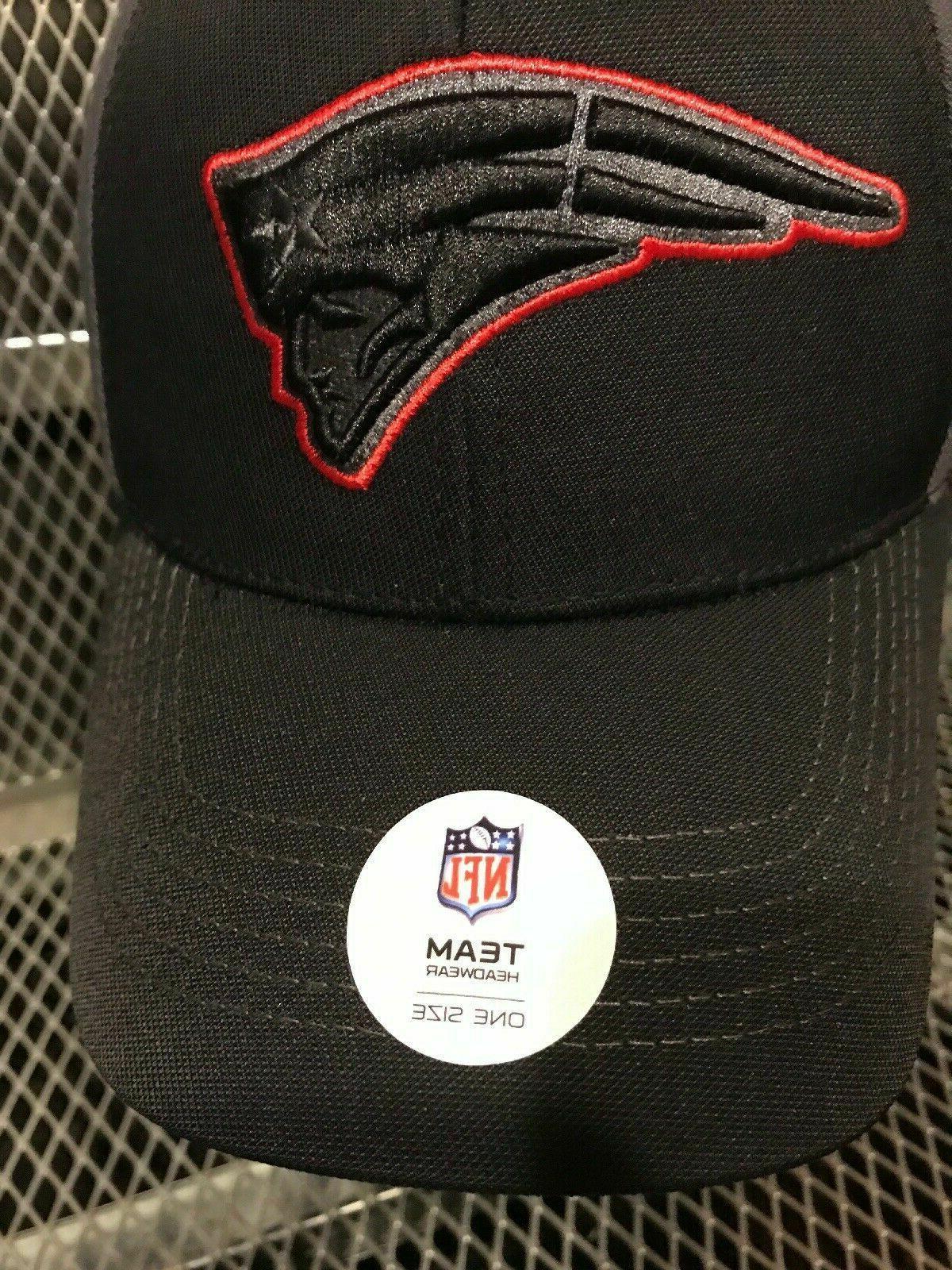NFL England Patriots Hat