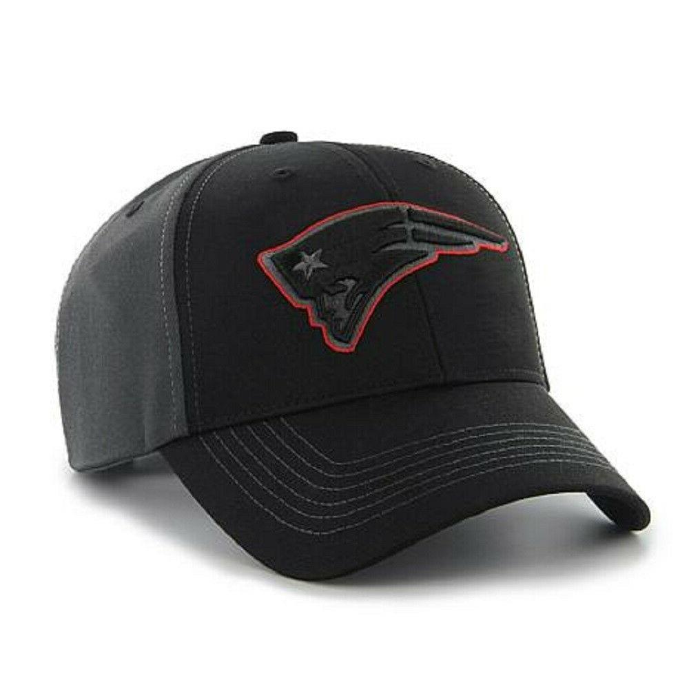 nfl new england patriots adjustable hat