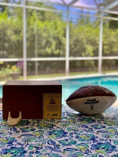 super bowl li patriots sports illustrated souvenir