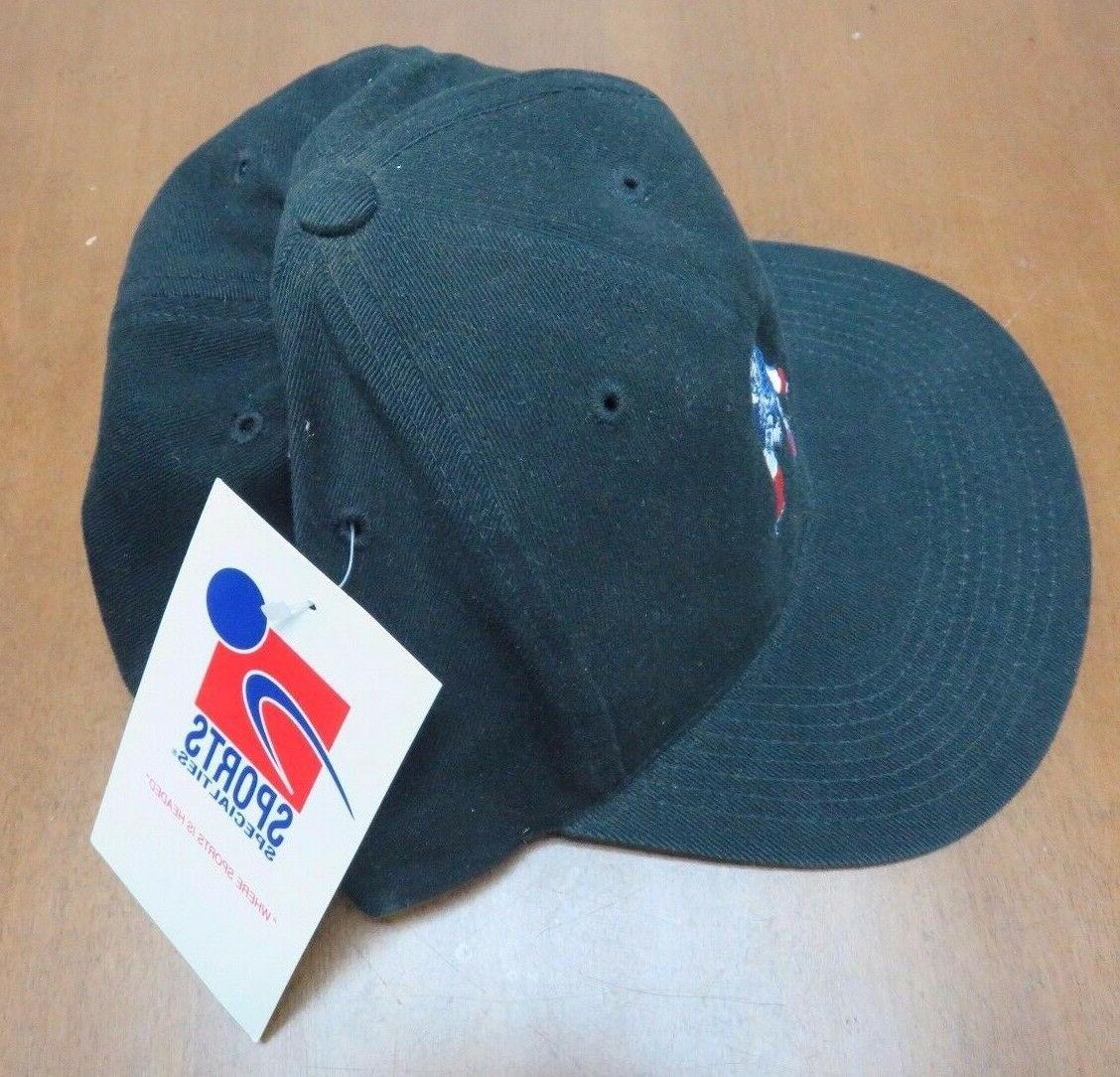 Vintage England Snapback Hat