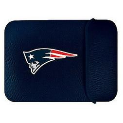 Laptop / Notebook Computer Sleeve Protector - NFL New Englan