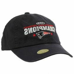 New England Patriots 2003 AFC Champions Souvenir Low-Profile