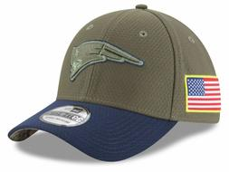 New England Patriots New Era 3930 Salute To Service Army Mil