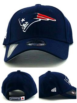 New England Patriots New Era 9Forty Youth Kids Junior Blue A