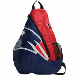 New England Patriots BackPack / Back Pack Book Bag NEW - TEA