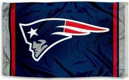 new england patriots blue flag large 3