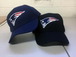 New England Patriots Cap Hat Embroidered Game NE Men Adjusta