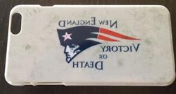 New England Patriots Cell Phone Case for iPhone 6 Plus Nice!