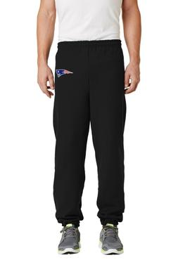 New England Patriots Embroidered Sweat Pants