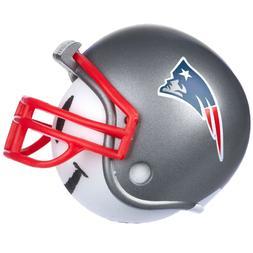 New England Patriots Helmet Head Car Antenna Ball / Desktop