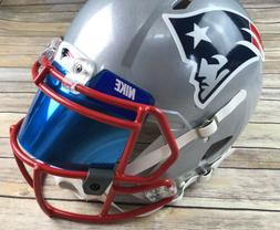 NEW ENGLAND PATRIOTS Riddell Full Size Speed Authentic Helme
