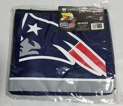 New England Patriots Insulated soft Lunch Bag Cooler New  BI