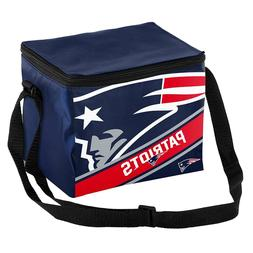 New England Patriots Insulated soft side Lunch Bag Sports Co