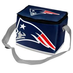 New England Patriots Insulated soft side Lunch Bag Cooler Ne