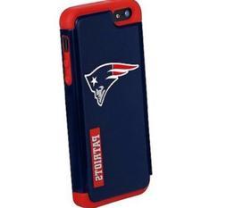 New England Patriots iPhone 5 Case