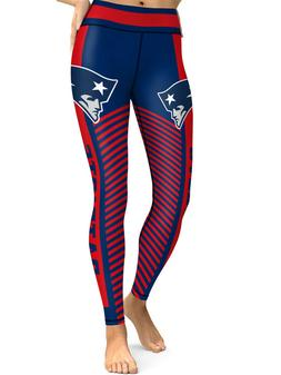New England Patriots Leggings Small-XXL  Football Pats Fan G