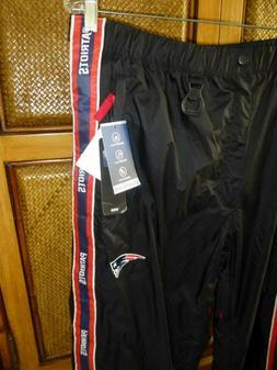 NFL Team Apparel NEW ENGLAND PATRIOTS Men's Tailgate Pants 2