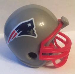 New England Patriots Micro Gumball Helmet Billiard/Pool Chal