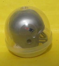 New England Patriots Mini Football Helmet NFL Fan Sports Sou