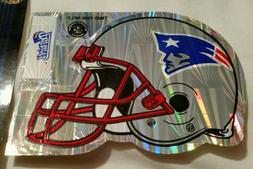 New England Patriots National Football League NFL Stickers a